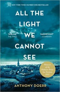 Couverture de All The Light We Cannot See - Anthony DOERR