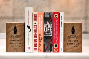 Baileys Women's Prize For Fiction 2016 - Shortlist