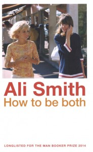 Couverture du livre How To be Both par Ali Smith