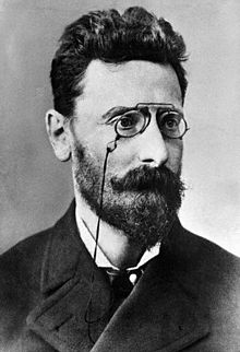 Photo de Joseph Pulitzer