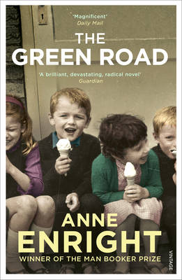 The Green Road par Anne Enright