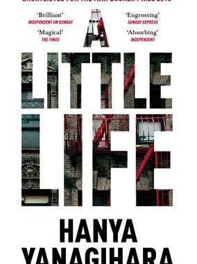 Couverture de A Little Life