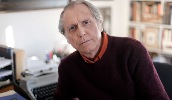 Photo de Don DeLillo