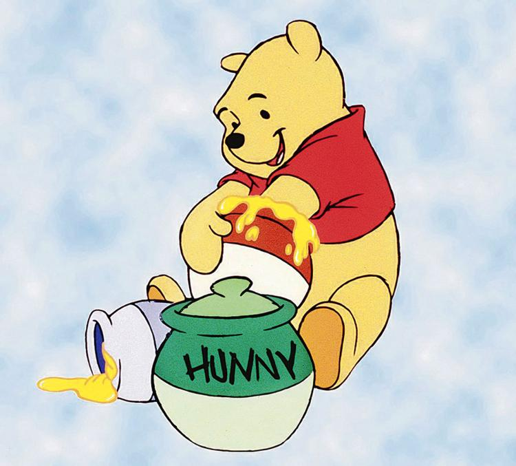 Photo de Winnie The Pooh - (WALT DISNEY TELEVISION/ABC)