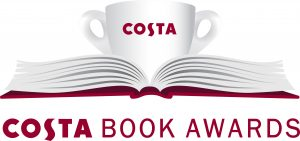 Costa Book Awards - Logo