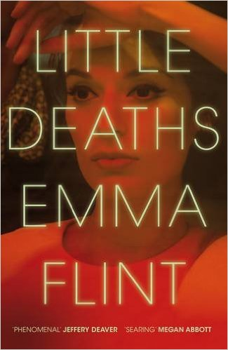 Couverture de Little Deaths par Emma Flint
